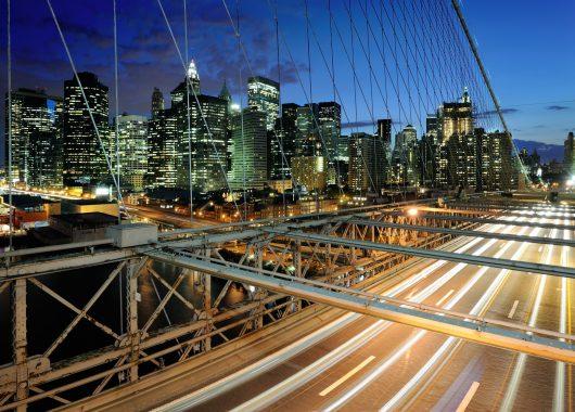 4 Tage Luxus-Shoppingtrip nach New York: Übernachtung im RIU Plaza am Timesquare + Flug mit Singapore Airlines ab 699€