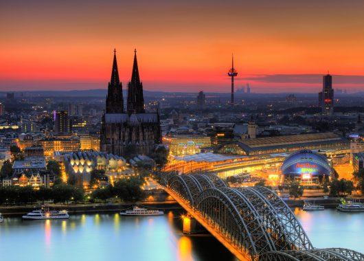 3 Tage Köln im stylischen 4* art'otel inkl. Frühstück ab 88€