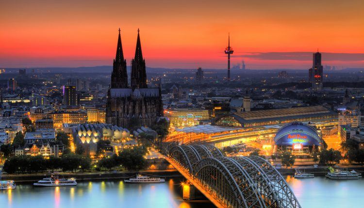 Silvester in Köln: 3 Tage im Ibis Centrum Hotel inkl. Frühstück für 100€ pro Person