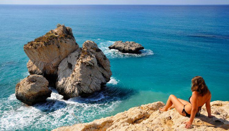 1 Woche Zypern im sehr guten 4* Hotel mit Frühstück, Flug und Transfer für 476€ ab Berlin
