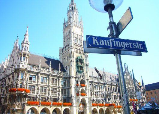 München: 3 oder 4 Tage im 4*Hotel inkl. Frühstück und ÖPNV-Ticket ab 89€