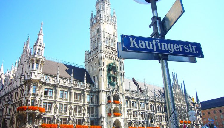 Städtereise München: 3 Tage im 3*Hotel inkl. Frühstück, Parkplatz und Late Check-out ab 79€