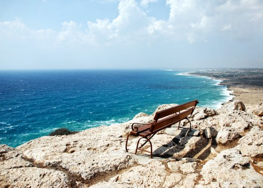 Single-Reise nach Zypern: 1 Woche im 3* Hotel inkl. Flug, Rail & Fly, Transfer und Frühstück ab 333€