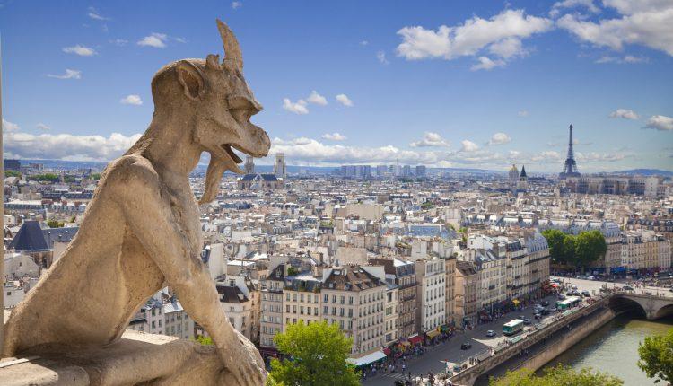 Langes Wochenende in Paris: 4 Tage im gemütlichen Studio ab 73€ p.P.