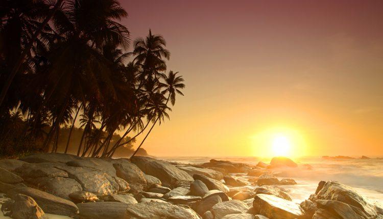 Lastminute: 11 Tage Sri Lanka im 4* Hotel mit Frühstück & Flug ab 828€