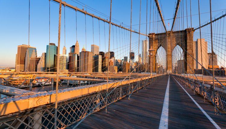 5 Tage New York im Januar: 3* Hotel am Central Park und Flug ab 588€