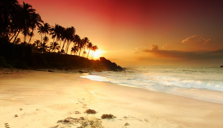 11 Tage nach Sri Lanka ins 5*Hotel mit Flügen, Transfers und Halbpension ab 917€