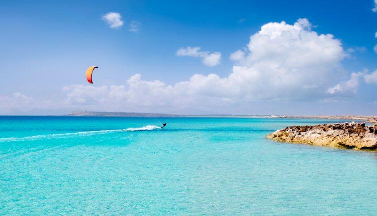 1 Woche Formentera im 3,5* Hotel inkl. HP, Flug und Transfer ab 541€