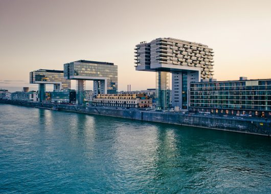 Übernachtung im 3* Hotel in Köln inkl. Frühstück ab 39,99€ p. P.
