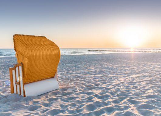 Ostseeurlaub: 5 Tage im 4* Hotel inkl. Frühstück und Wellness für 115€ pro Person