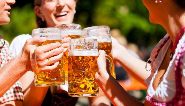Münchener Oktoberfest:  1, 2 oder 3 Nächte im mobilen Flexotel auf dem Wies'n Camp ab 55€