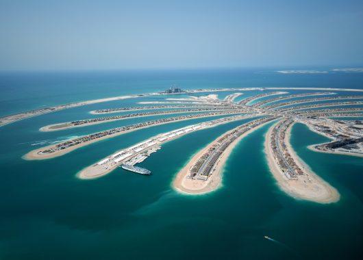 Lastminute: Eine Woche Dubai im 4* Apartment inkl. Frühstück, Flug, Rail&Fly u. Transfer ab 451€