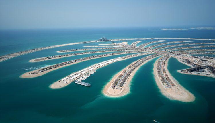 9 Tage Dubai: 4* Hotel, Flug, Transfer und Frühstück ab 569€