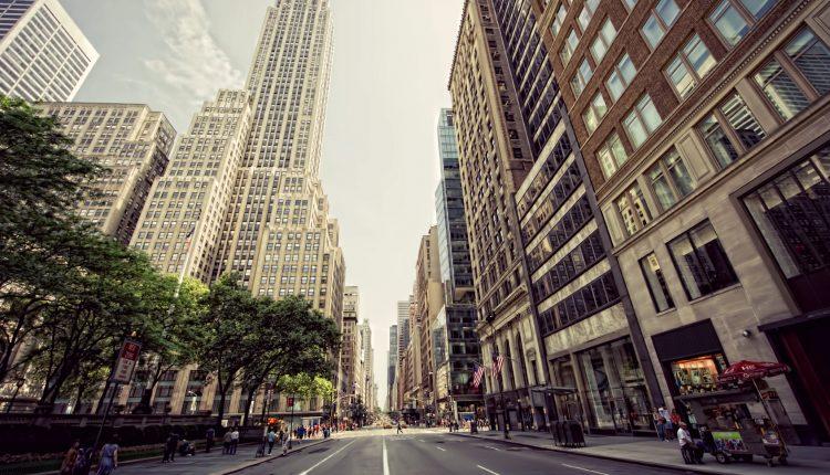 6 Tage New York Ende Januar: 4* Hotel am Times Square und Flug ab Berlin oder Düsseldorf für 666€
