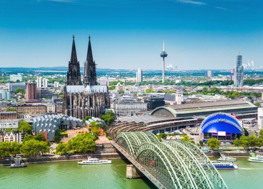 Köln: 2 oder 3 Tage im sehr guten 4* Hotel inkl. Frühstück und Wellness ab 59€