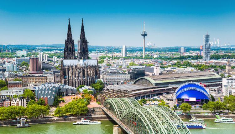 Städtereise nach Köln: 3 Tage im Hotel Kaiser inkl. Frühstück für nur 111€ für 2 Personen