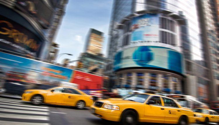 Weihnachtliches New York: 4 Tage im Dezember inkl. LH-Direktflug ab 493€ pro Person