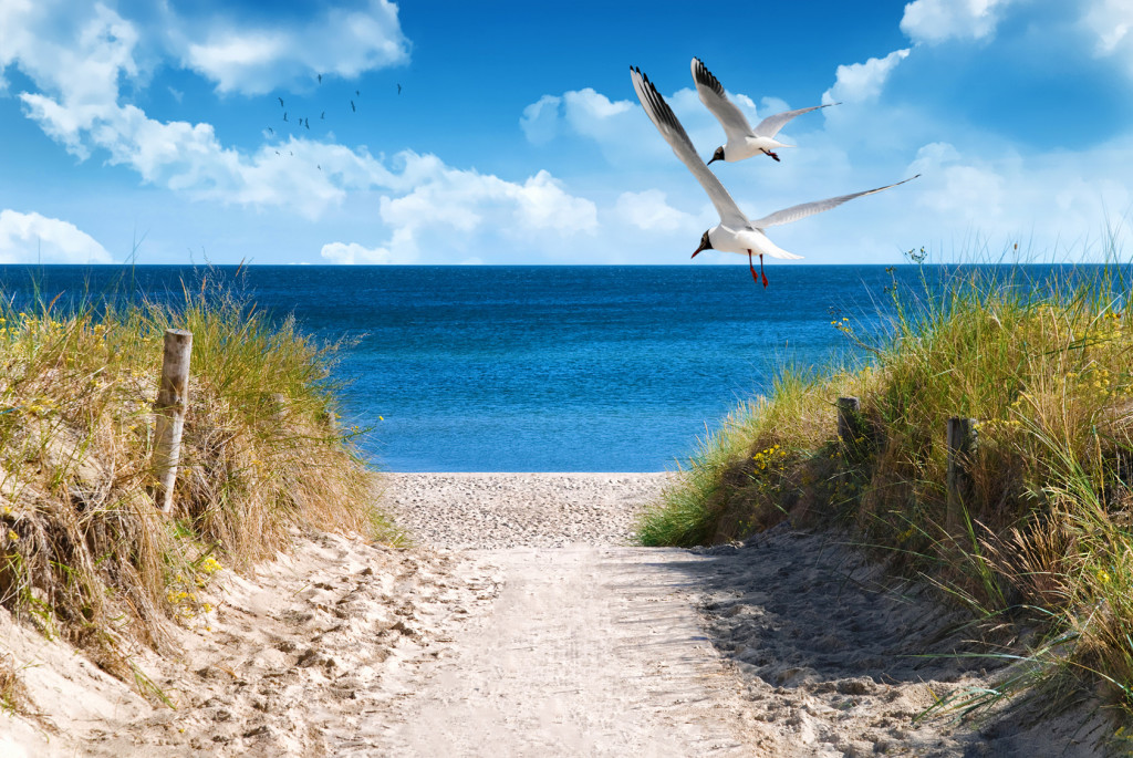 Ostseeküste Ostsee