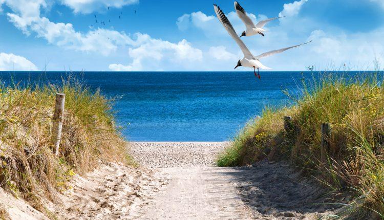 Polnische Ostseeküste: 2 Nächte im 3* Hotel inkl. Halbpension und Spa ab 70€ p. P.