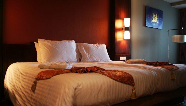 Hotelgutschein für 35€: 2 Personen für 4 Tage in einem von über 1700 Hotels weltweit