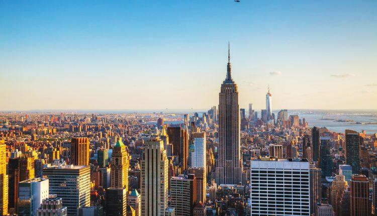 6 Tage New York im Januar oder Februar: 4* Hotel & Flug für 613€ ab Berlin, 673€ ab Düsseldorf, 660€ ab Frankfurt