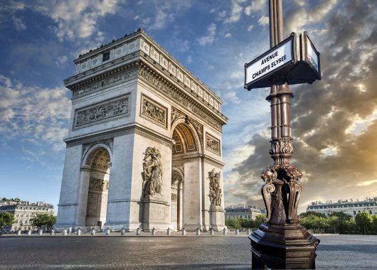Kurztrip nach Paris: 4 Tage im März im 3*Hotel mit Flügen und Frühstück schon ab 156€