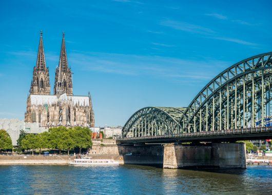 Wochenende in Köln: 3 Tage im 3* Hotel inkl. Frühstück ab 63€ pro Person