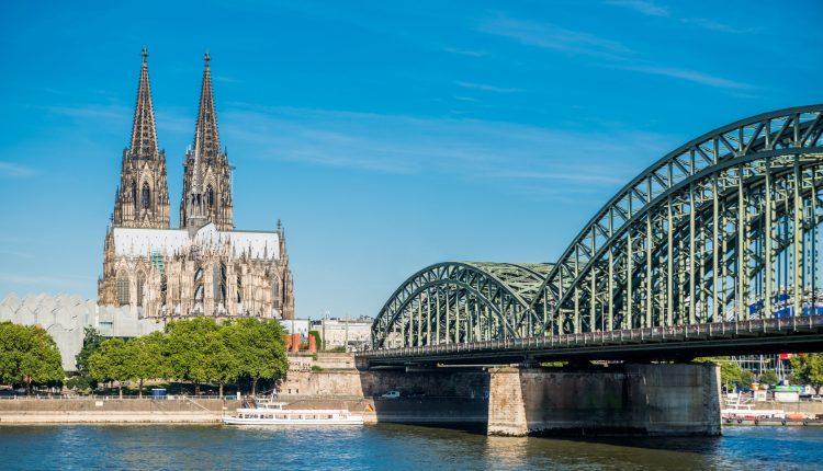 Hotel.de: 4* Hotel in Köln für nur 21€ pro Person und Nacht inkl. Frühstück