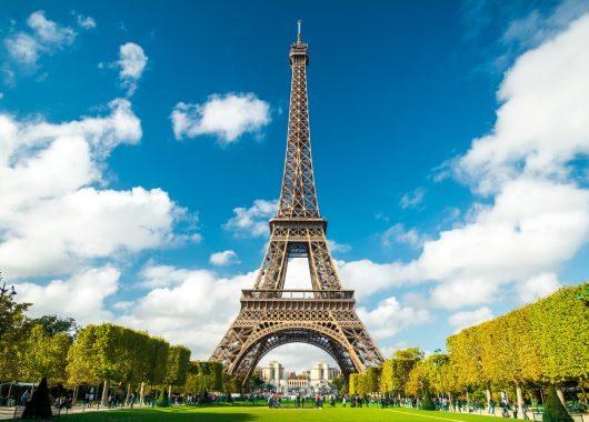 3 Tage Paris im 3* Hotel inkl. Frühstück und Flug ab 189€