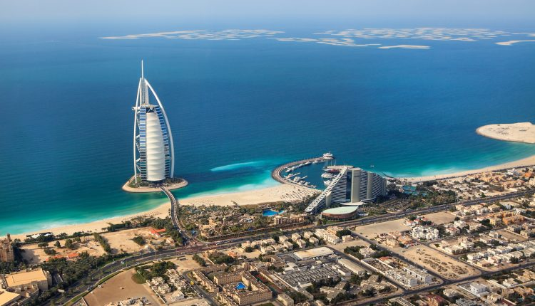 7 Tage Dubai im Dezember im 4*Hotel inkl. Flügen, Transfers und Frühstück ab 491€