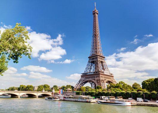 Städtetrip Paris: 3 Tage im 4*Hotel mit Frühstück und WLAN ab 99€ pro Person