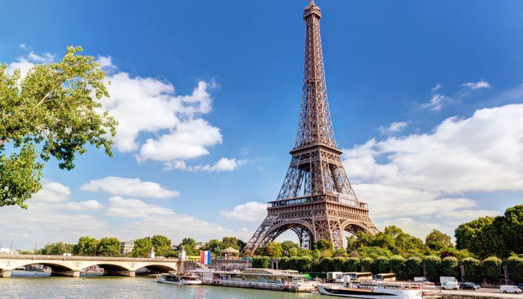 Paris: Übernachtung im 3* Hotel inkl. Frühstück ab 34,50€ pro Person