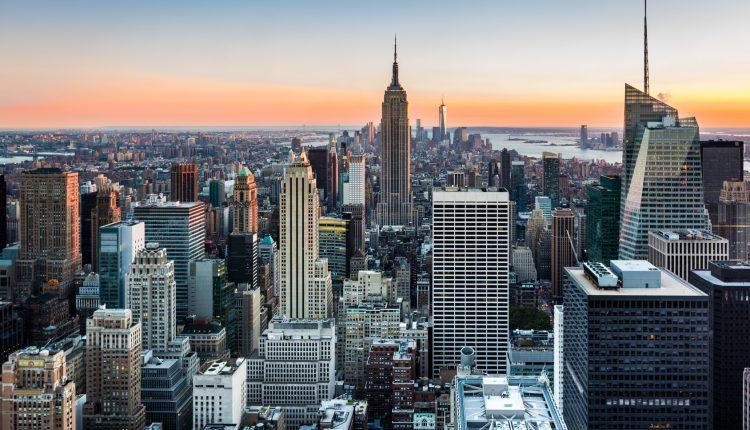 New York: 6 Tage im zentralen 4* Hotel inkl. Flug ab 599€ pro Person