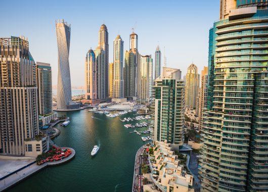 Dubai: 5 Tage im 4* Hotel inkl. Flügen, Rail & Fly, Transfers und Frühstück ab 493€