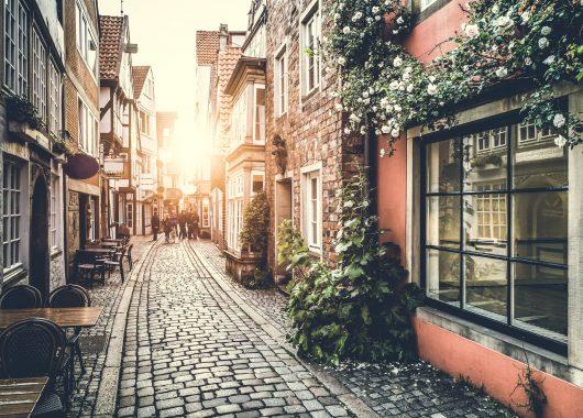 Ein Wochenende in Bremen: zu zweit im 4* Hotel inkl. Frühstück ab 175€