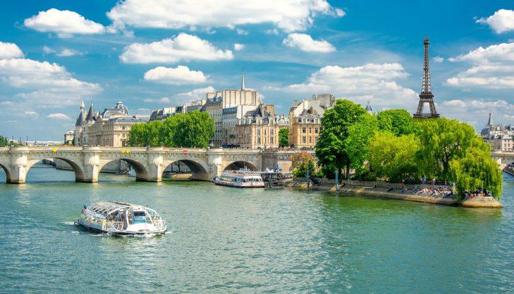 Paris: 3 oder 4 Tage im guten Hotel inkl. Frühstück und einer Bootsfahrt ab 99€ pro Person