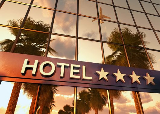 Hotel.de: 20 Euro Gutschein (120 Euro Mindestbestellwert)