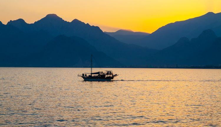 Türkei im Januar: 1 Woche im 4* Hotel All Inclusive mit Flügen und Transfers ab 239€