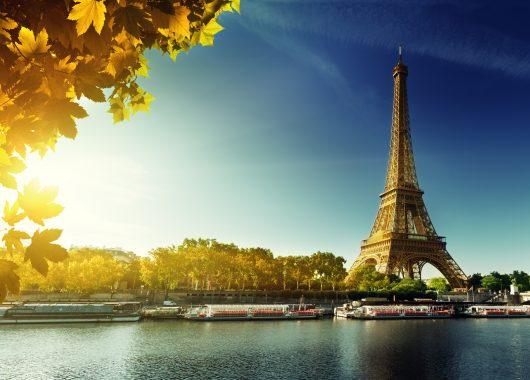 Paris: Wochenende im Februar/März im zentralen 4* Hotel für nur 99€