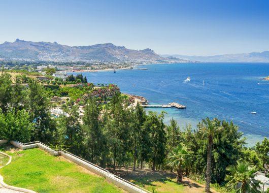 Türkische Riviera: 1 Woche im 4* Hotel mit All In, Flug und Transfer ab 176€