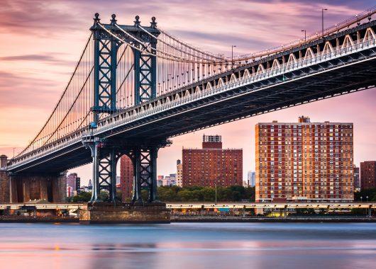 New York: 6 Tage im zentralen Hotel inkl. Flug ab 500€ pro Person