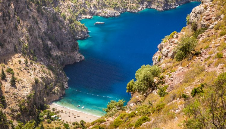 Türkei: Eine Woche All Inclusive im 4* Hotel inkl. Flug und Transfers ab 333€