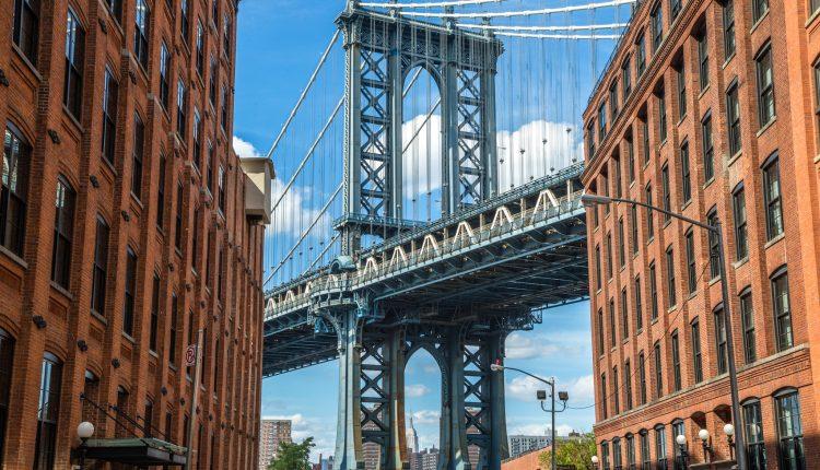 New York: 6 Tage im sehr zentralen Hotel inkl. Flügen ab 599€