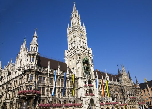 München: 3 Tage im 4* Hotel inkl. Frühstück und ein Tageseintritt für die Therme Erding für 95€ pro Person