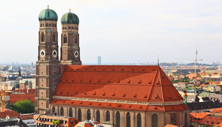 Christkindlmarkt in München – 3 Tage im 4* Hotel mit Frühstück für 139€ & 269€ über Silvester