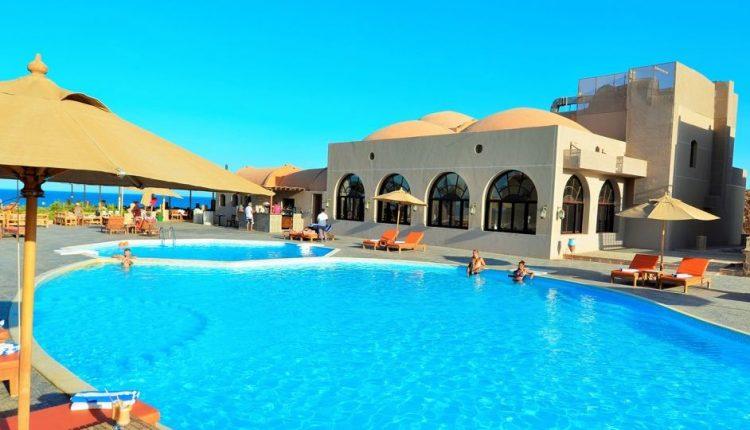 1 Woche in Marsa Alam im top 4*Hotel mit Meerblick, Flug, Halbpension und Transfer ab 328 Euro p.P.