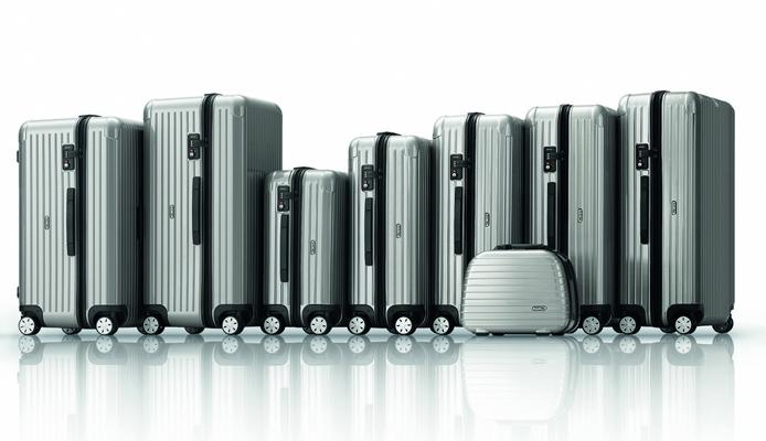 10% + 5% Vorkasse auf Rimowa-Koffer bei kofferprofi.de