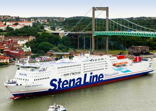 Minikreuzfahrt von Kiel nach Göteborg und zurück ab 89 Euro pro Person