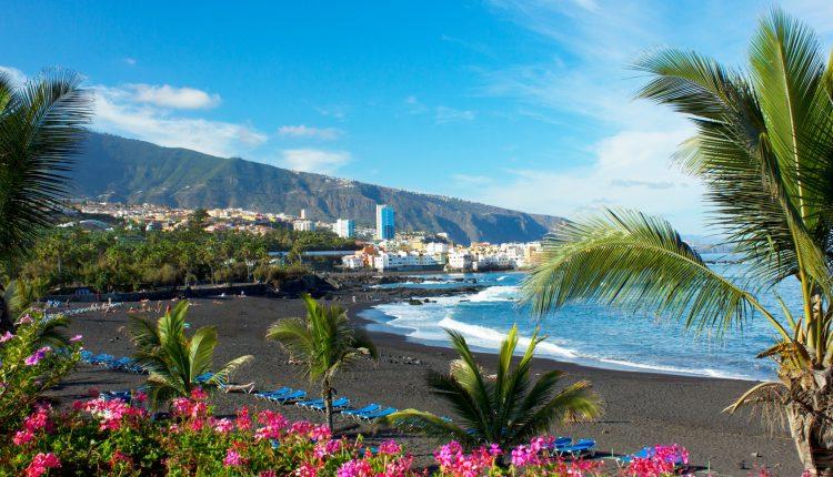 1 Woche Teneriffa im November: 4* Hotel mit Halbpension, Flug und Transfer ab 354€