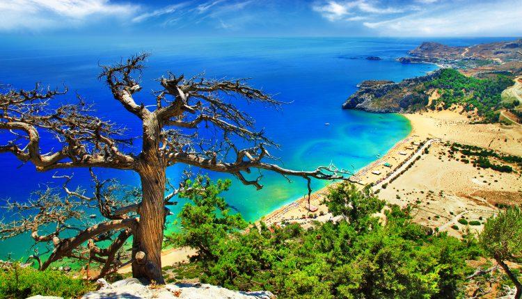 TUI-Deal: Eine Woche im 5-Sterne Hotel auf Rhodos inkl. Halbpension, Flügen, Transfers und Zug zum Flug ab 599€